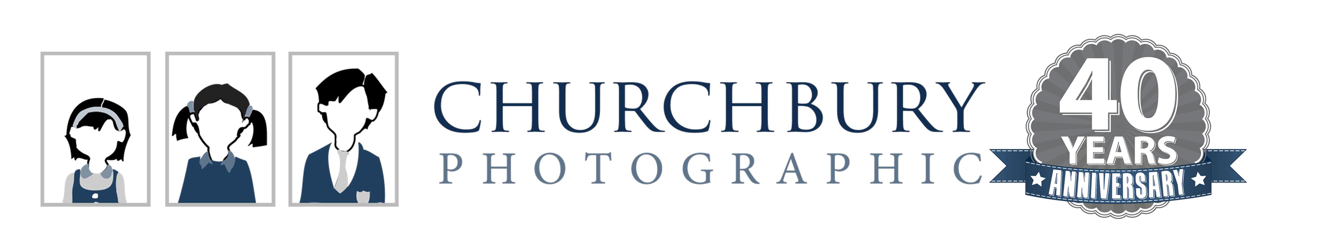 Churchbury Photographic Services Ltd Logo