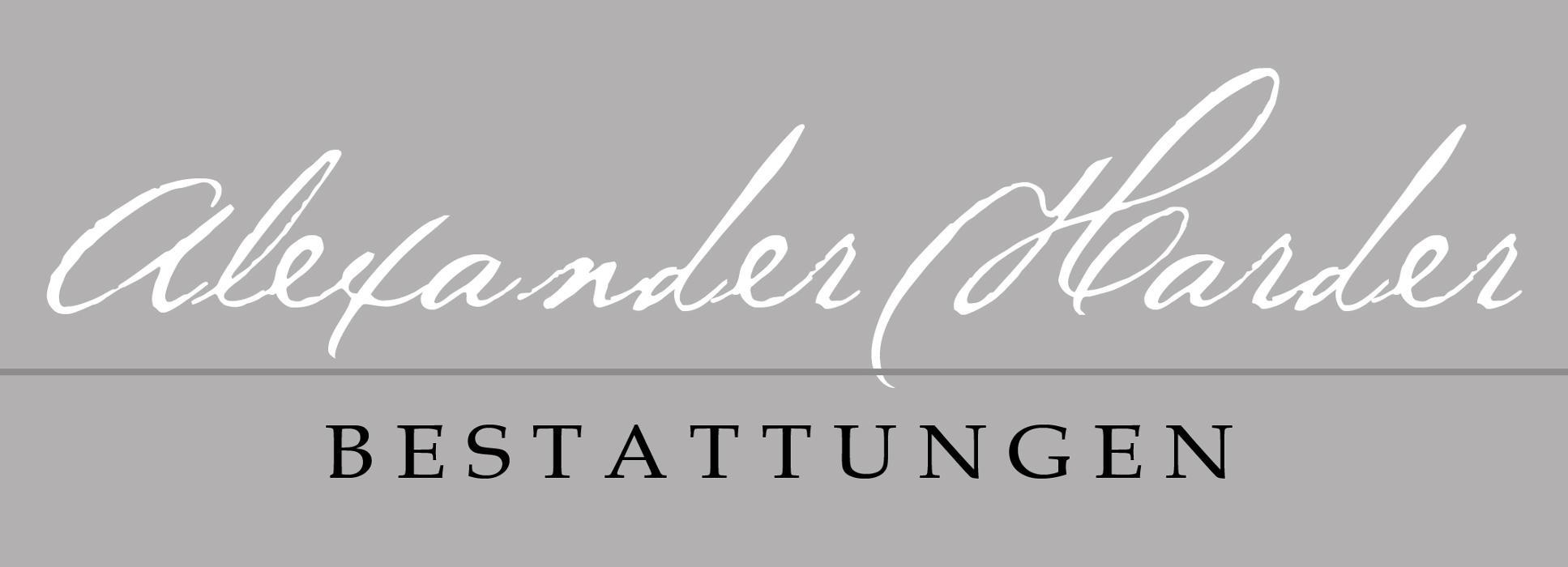 Bild zu Alexander Harder - Bestattungen in Reinbek