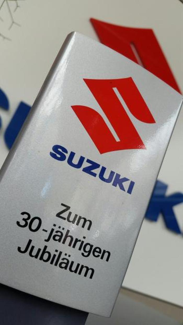 Bild zu Autohaus A. Enzweiler GmbH in Merzig