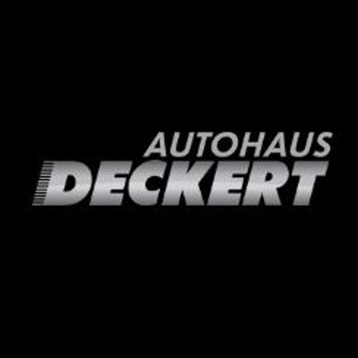 Bild zu Autohaus Deckert St. Wendel in Sankt Wendel