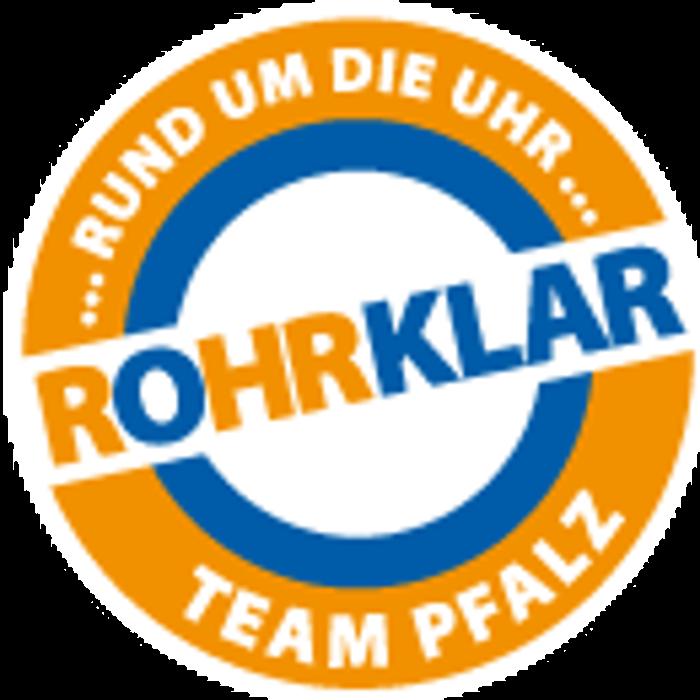 Bild zu Pfalz-Rohrreinigung Rohrklar in Neustadt an der Weinstrasse