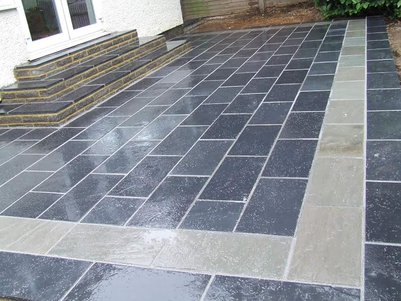 Potters Bar Paving - Potters Bar, Hertfordshire EN6 2AA - 08001 455801 | ShowMeLocal.com