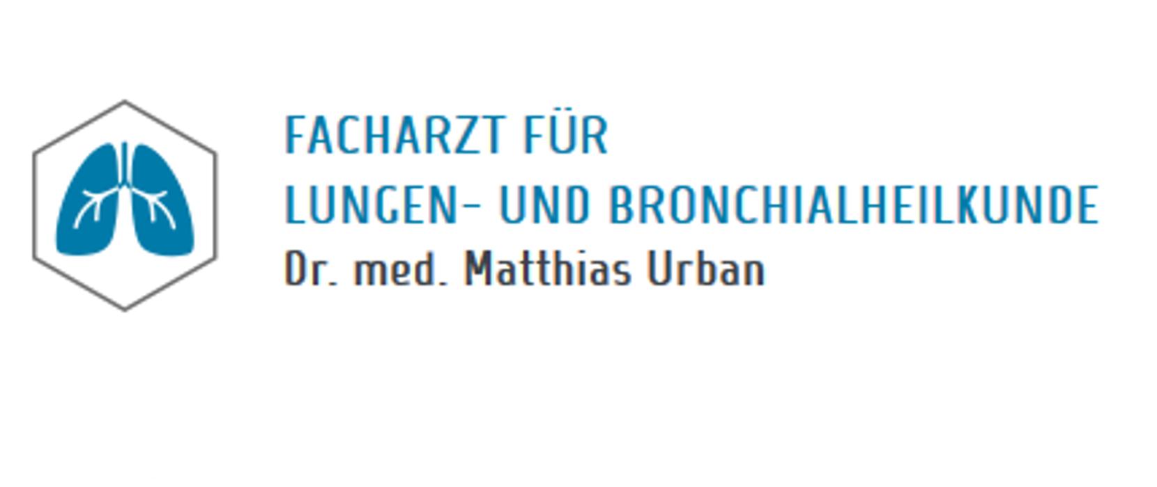Bild zu Dr. med. Matthias Urban in Berlin