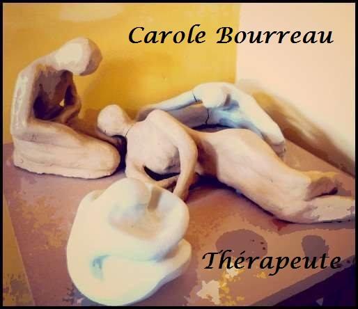 Carole Bourreau thérapeute