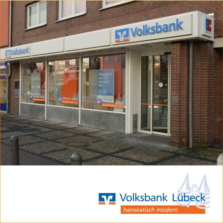 Volksbank Lübeck eG, Stockelsdorf