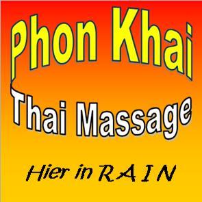 Thai massage neutraubling