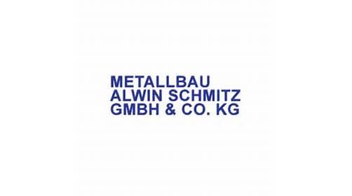 Metallbau Alwin Schmitz GmbH & Co. KG