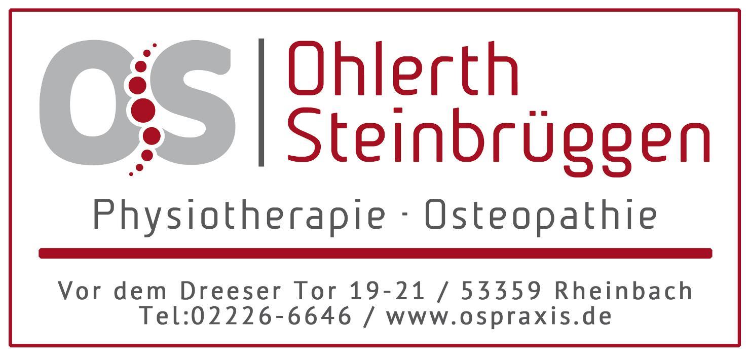 Bild zu Physiotherapie in Rheinbach Ohlerth&Steinbrüggen in Rheinbach