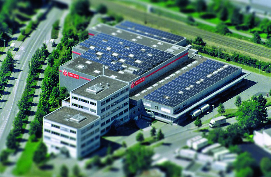 Otto Roth GmbH & Co KG