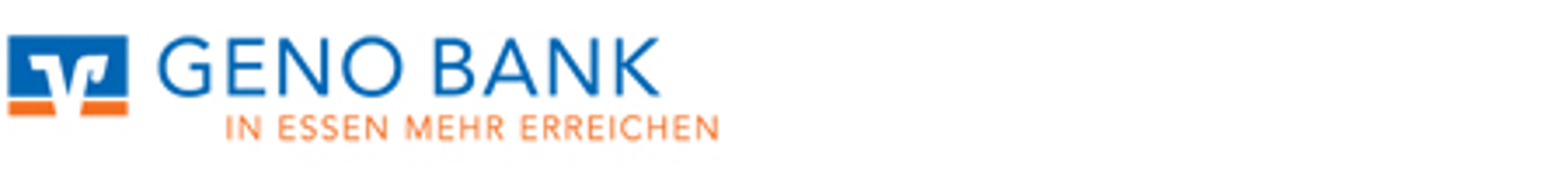 Logo von GENO BANK ESSEN eG, Filiale Rüttenscheid