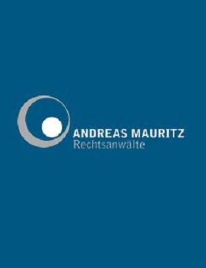Andreas Mauritz, Rechtsanwälte