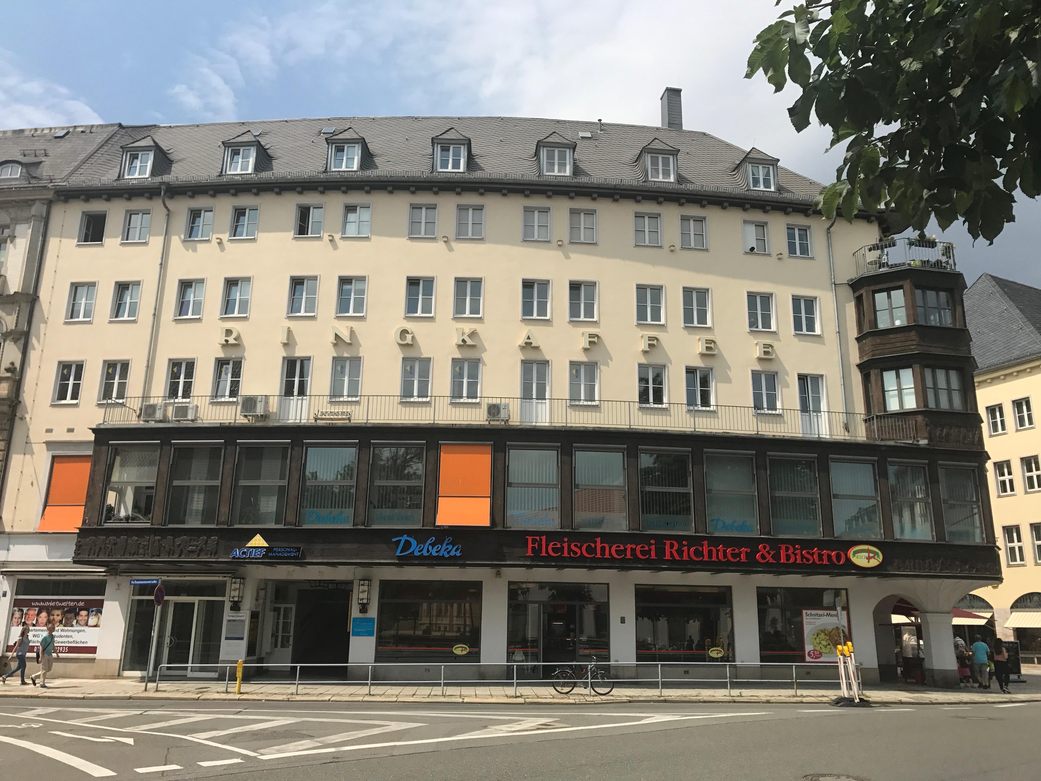 Actief Personalmanagement Zwickau