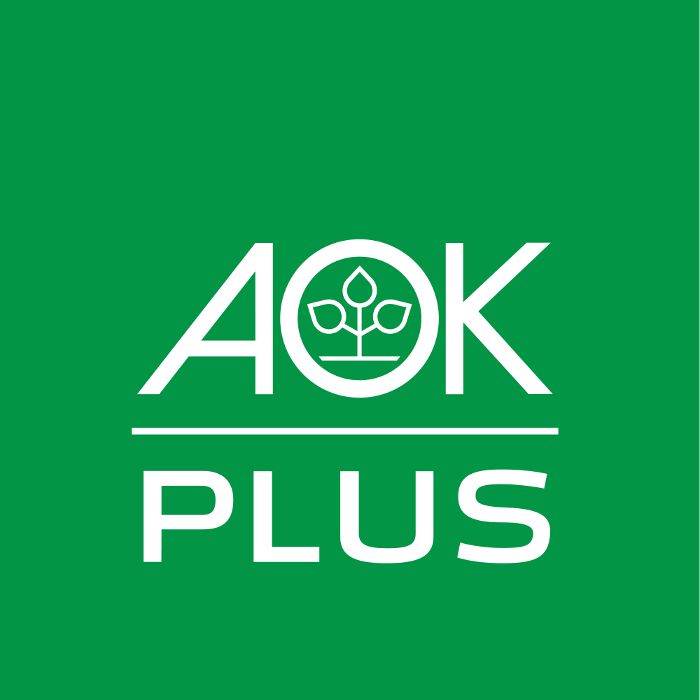Logo von AOK PLUS - Filiale Dippoldiswalde