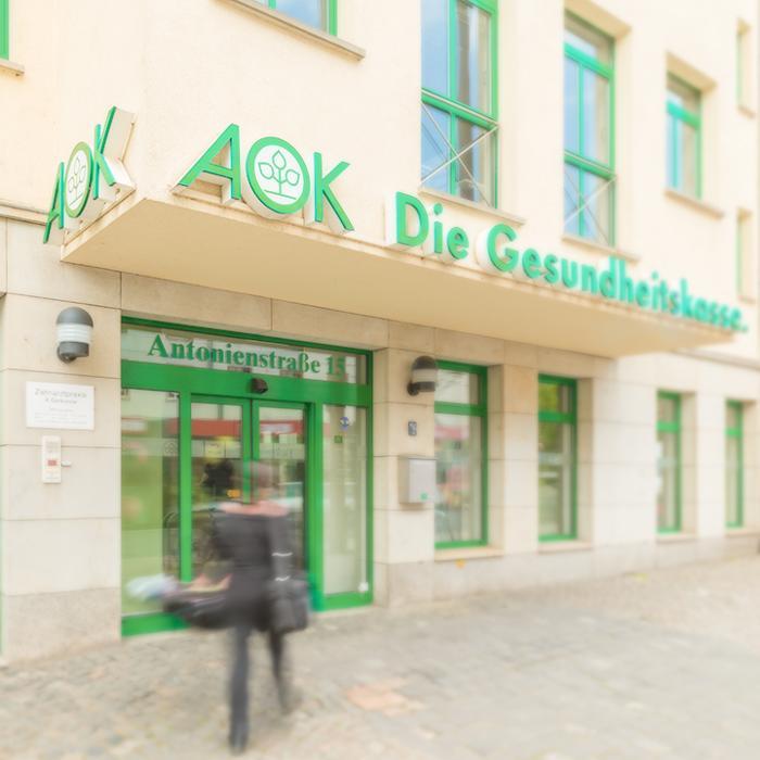 Aok Sachsen Leipzig