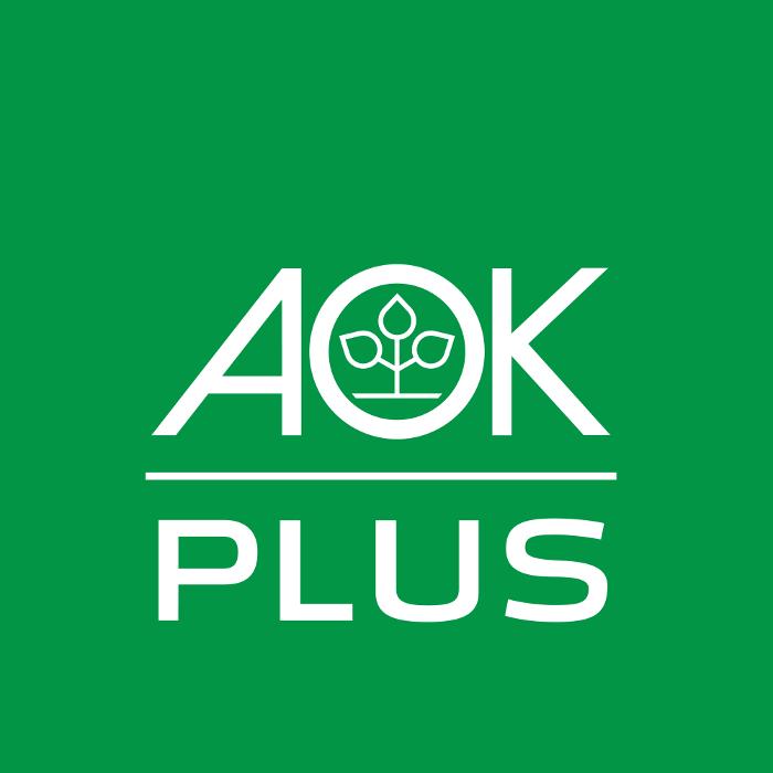 Logo von AOK PLUS - Filiale Dresden Campusservice