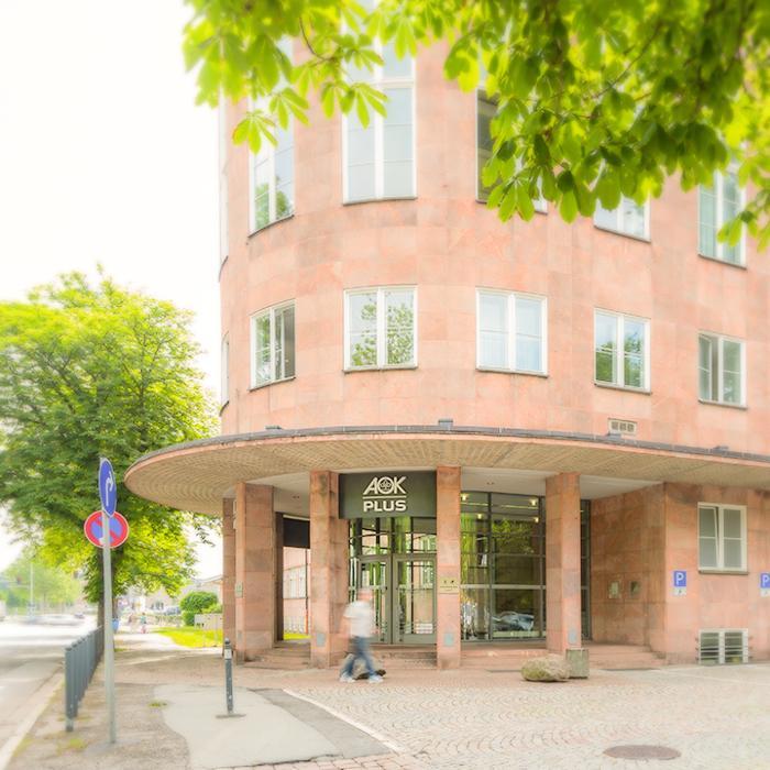 Aok Chemnitz öffnungszeiten