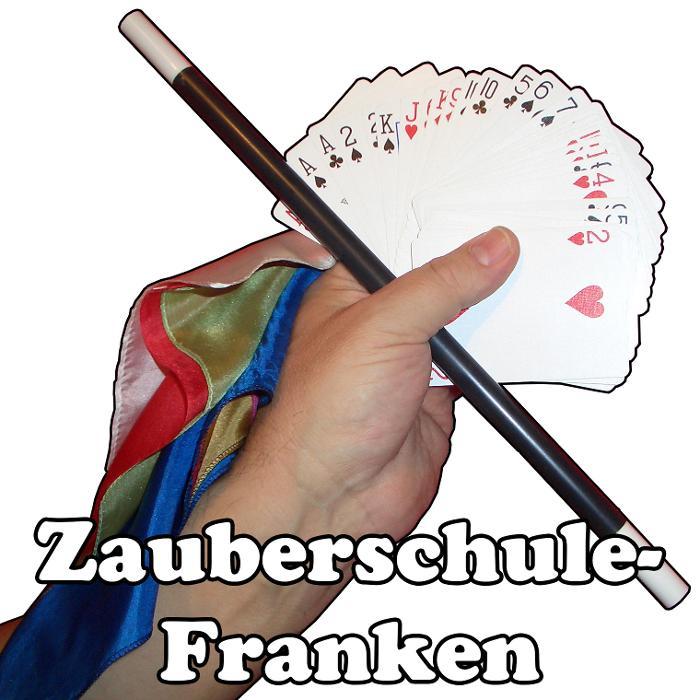 Bild zu Zauberschule-Franken Karin Stähle in Nürnberg