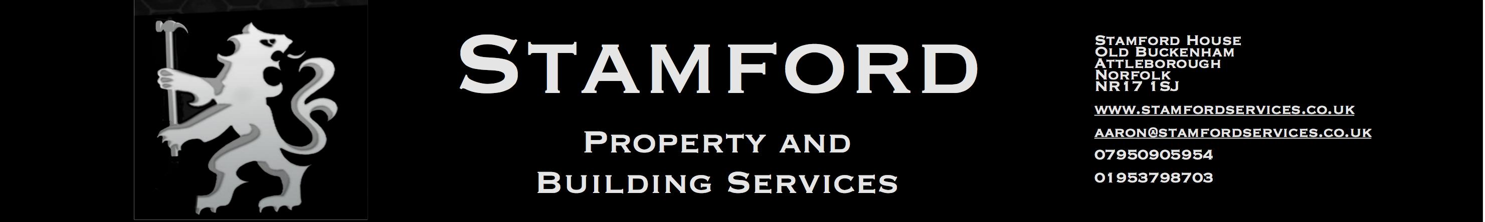 Stamford Property and Building Services LTD - Attleborough, Norfolk NR17 1SJ - 01953 798703 | ShowMeLocal.com