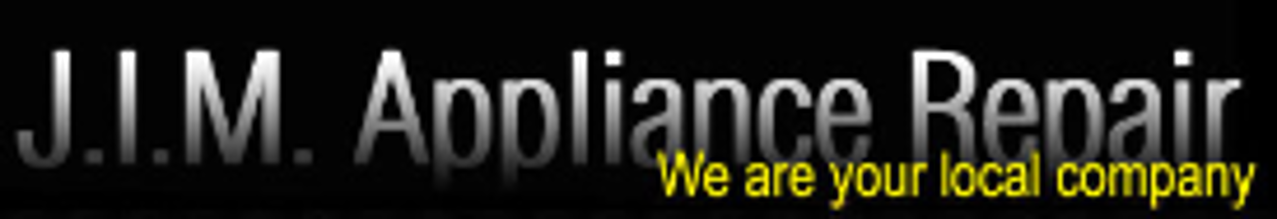 Jim Appliance Repair - Diamond Bar, CA