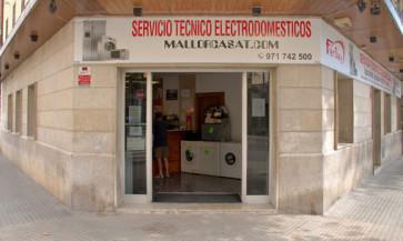 Servicio Técnico Electrodomésticos Mallorca Sat