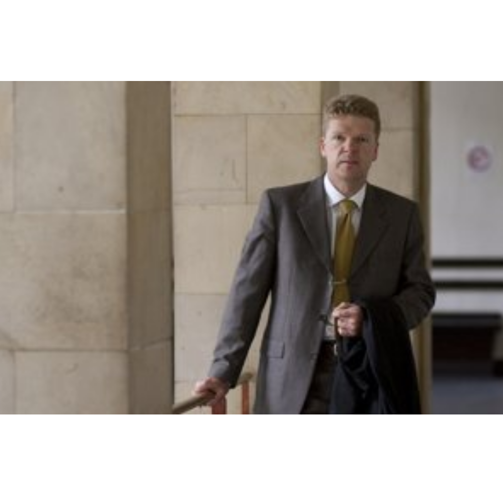 Rechtsanwalt Markus Michaelis