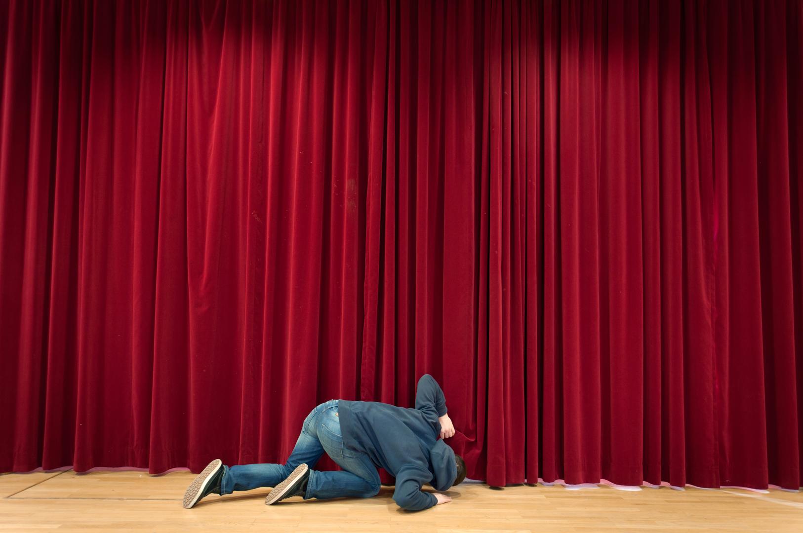 Spielraum - Schauspielschule für Klein und Groß