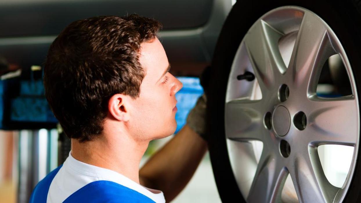 Nathan's Tire Service - California, MO