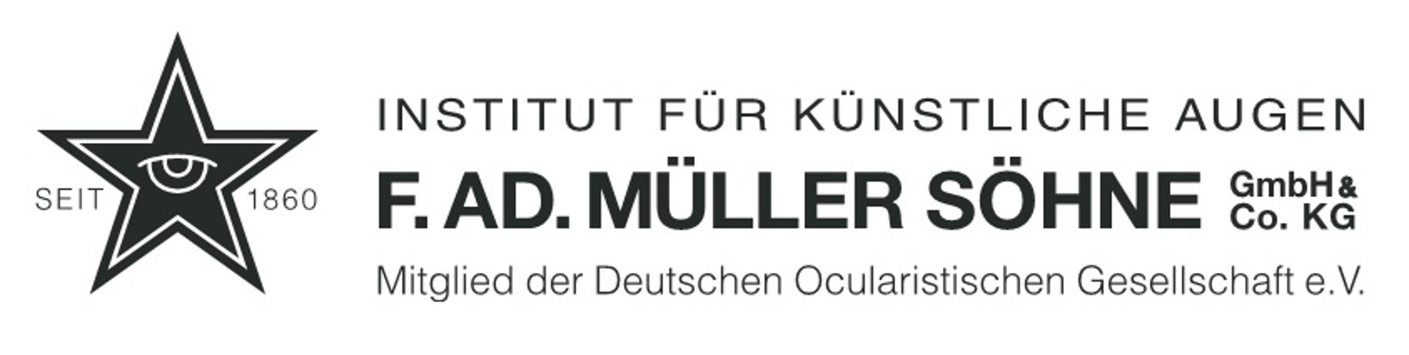Bild zu F.AD. Müller Söhne GmbH & Co. KG in Wiesbaden