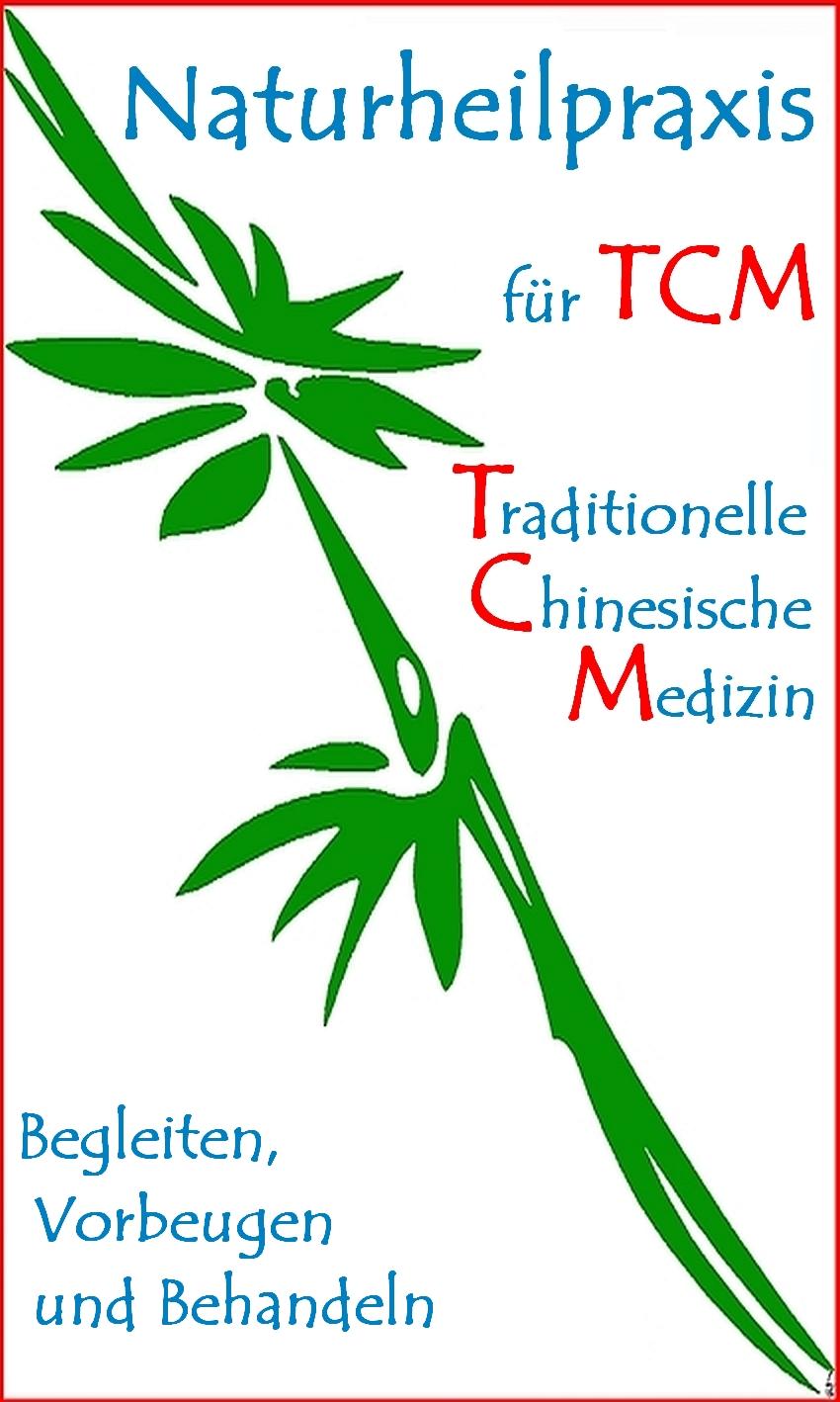 Naturheilpraxis für TCM Ludwig Kneißl Mering