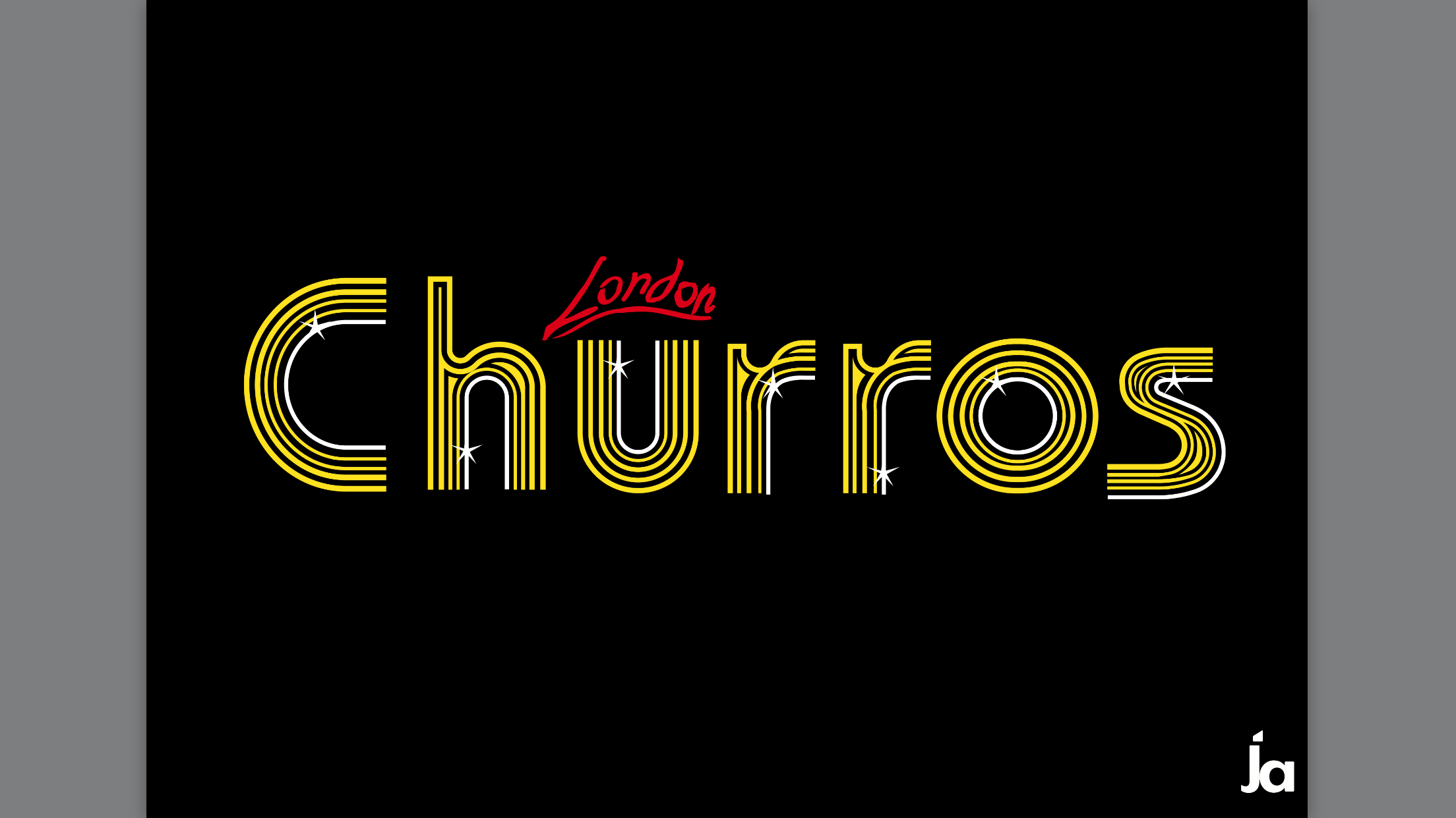 Churros London (Churros Camden Ltd)
