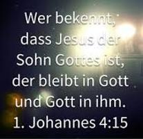 Jünger Christi