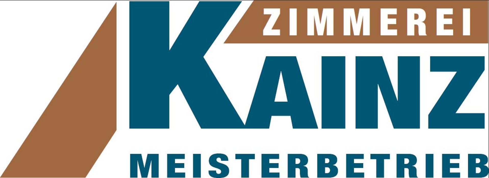 Bild zu Zimmerei Kainz GmbH in Salzweg