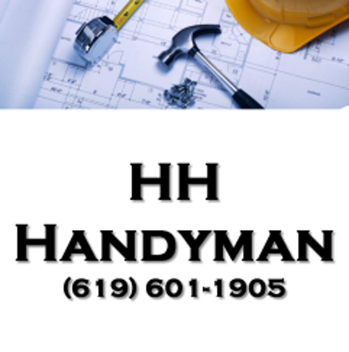 HH Handyman - Barstow, CA