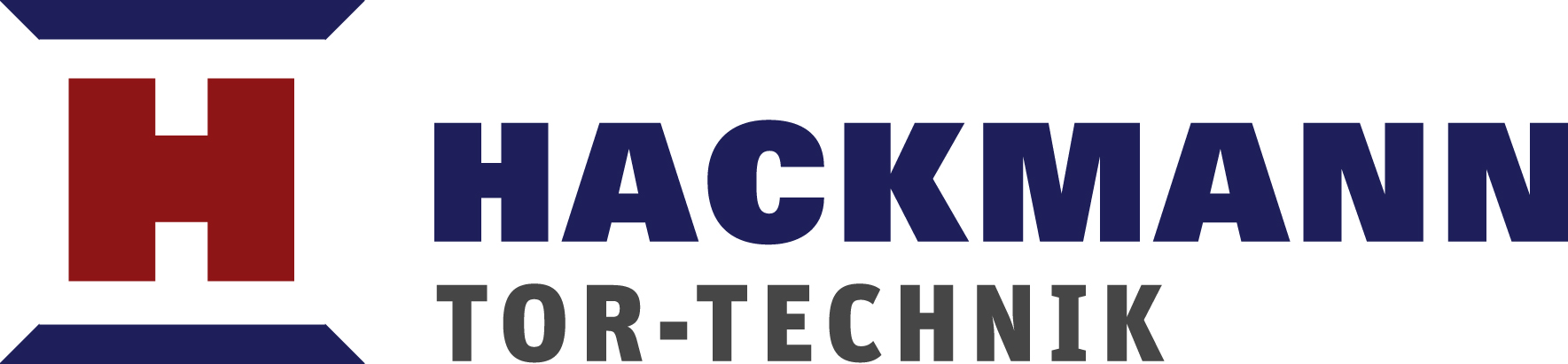 HACKMANN Tor-Technik