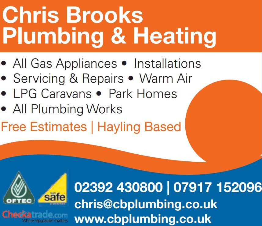 Cb Plumbing Heating Hayling Island Plumbing Heating