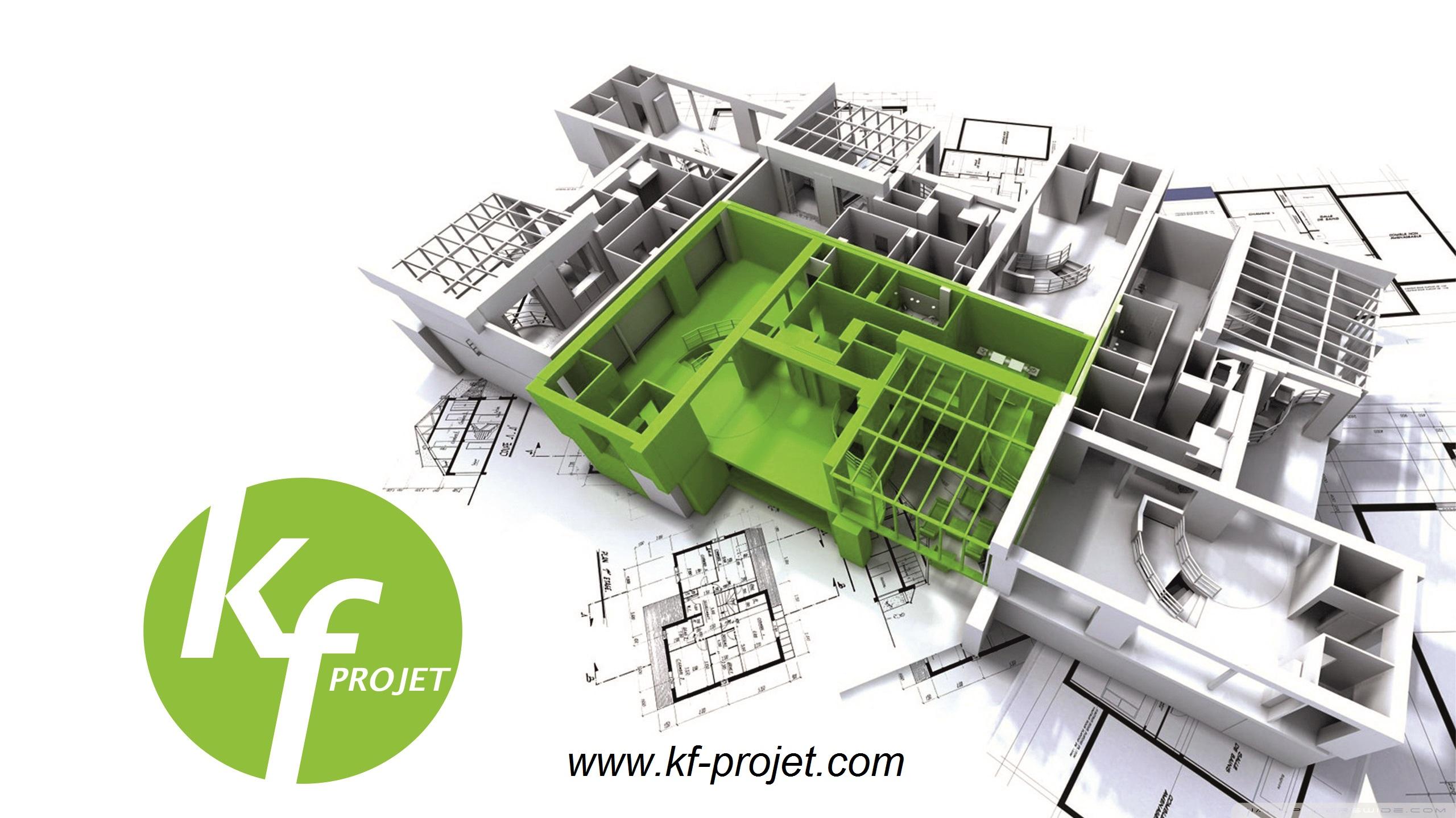 KF PROJET SARL - rénovation