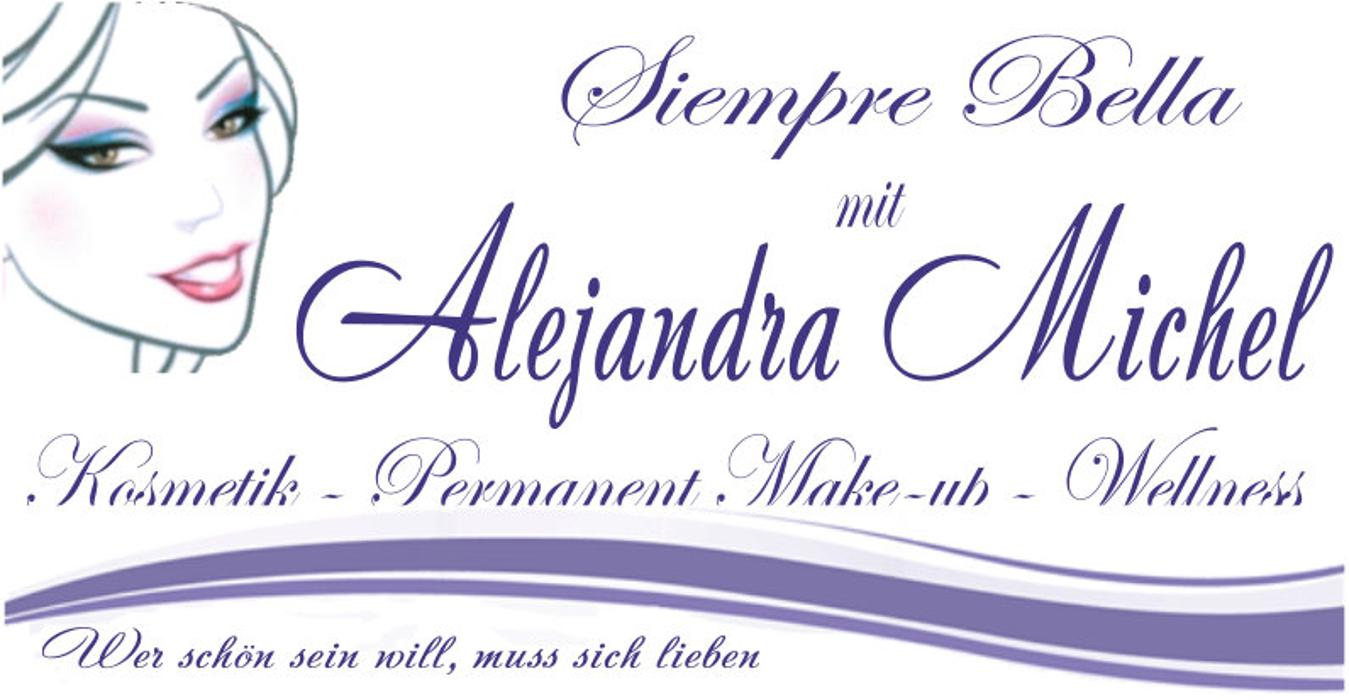 Bild zu Siempre Bella mit Alejandra Michel in Karlsruhe