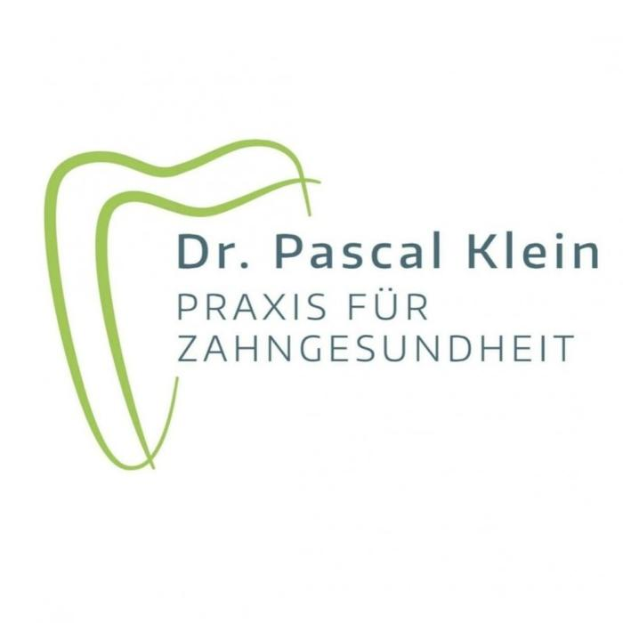Logo von Dr. Pascal Klein - Praxis für Zahngesundheit