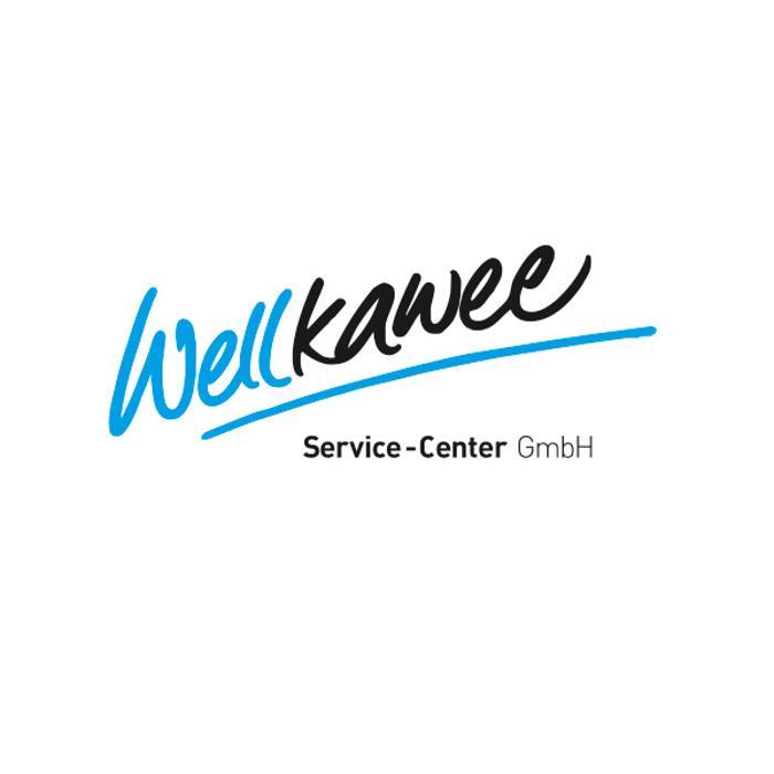 Logo von Wellkawee Service-Center GmbH