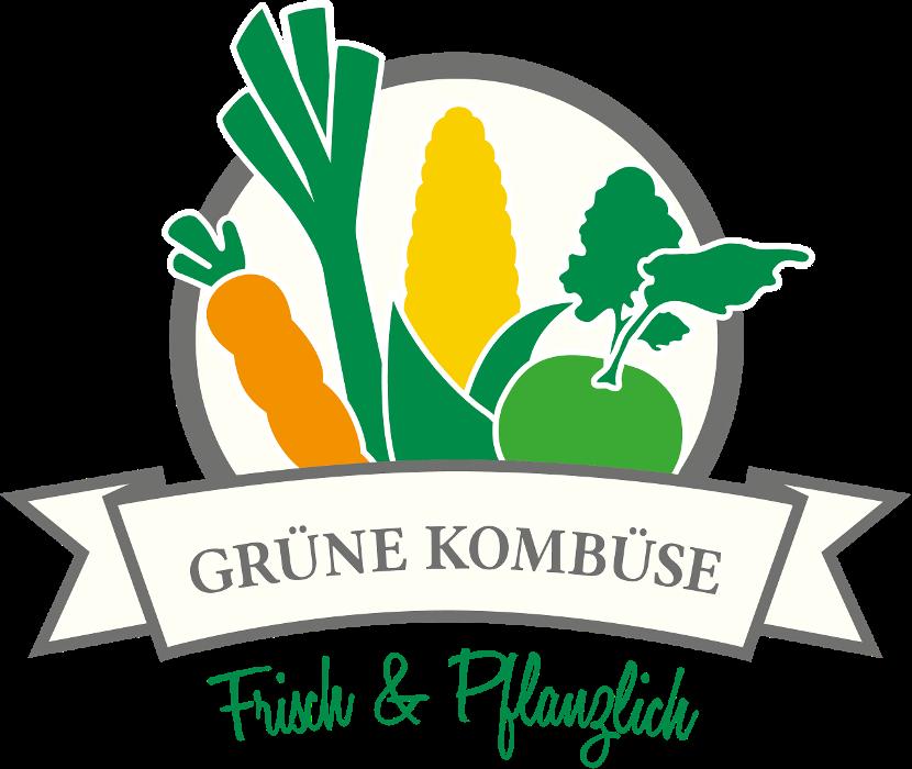 Logo von Grüne Kombüse