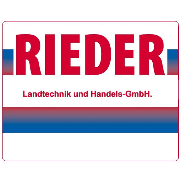RIEDER Landtechnik und Handels-GmbH