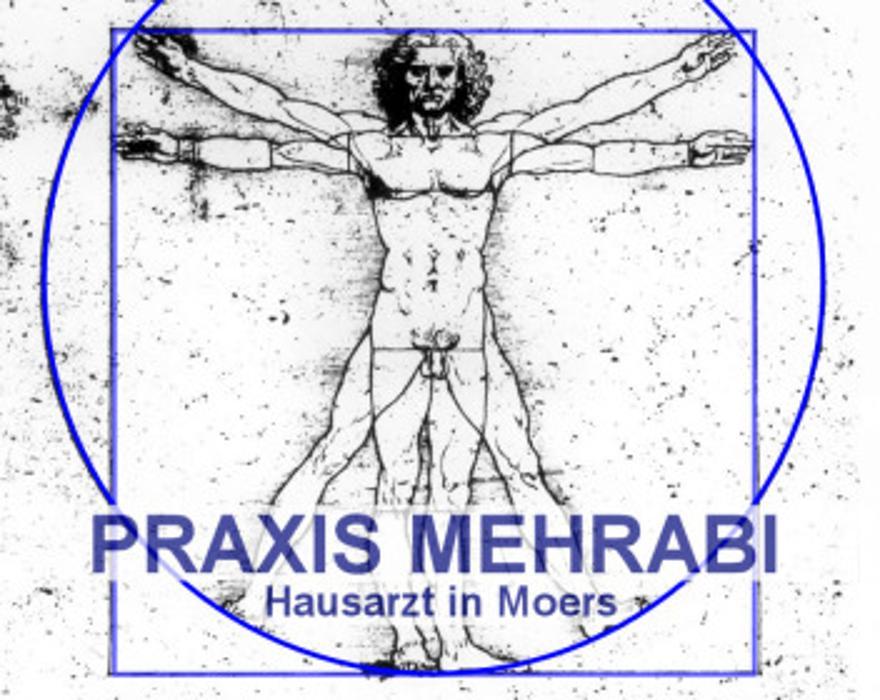 Bild zu Praxis Mehrabi in Moers