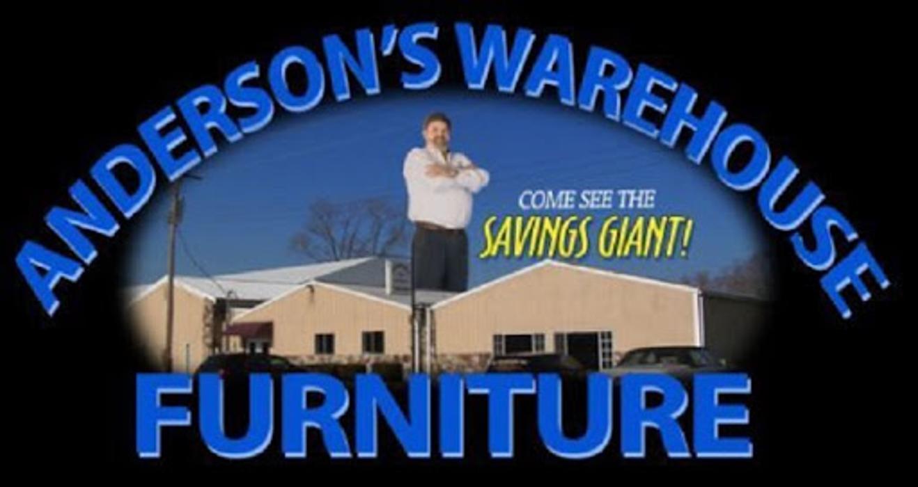 Anderson's Warehouse Furniture - Pittsburg, IL