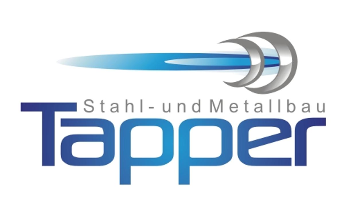 Bild zu Stahl- und Metallbau Tapper in Wörth am Rhein