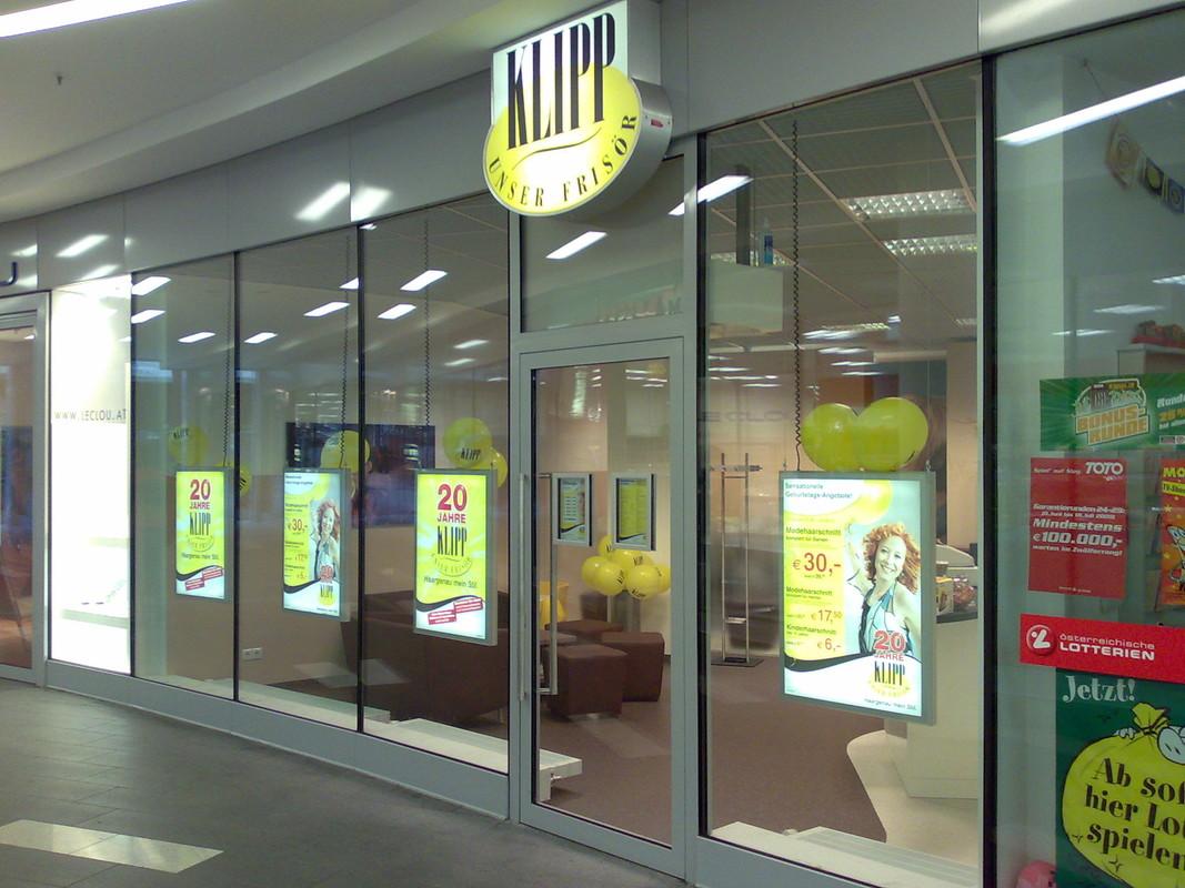 KLIPP Frisör - Ihr Friseur in Wien