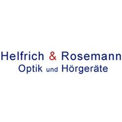 Helfrich & Rosemann GmbH Optik u. Hörgeräte