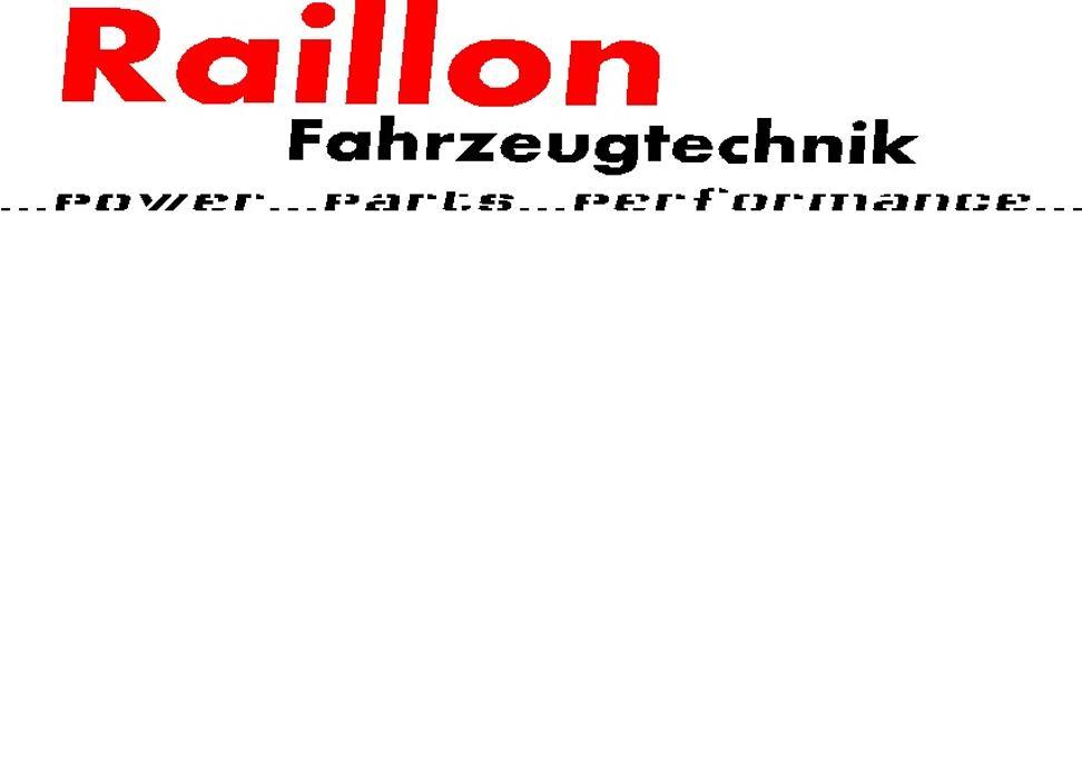 Bild zu Raillon Fahrzeugtechnik - carwrapping - Fulda in Fulda
