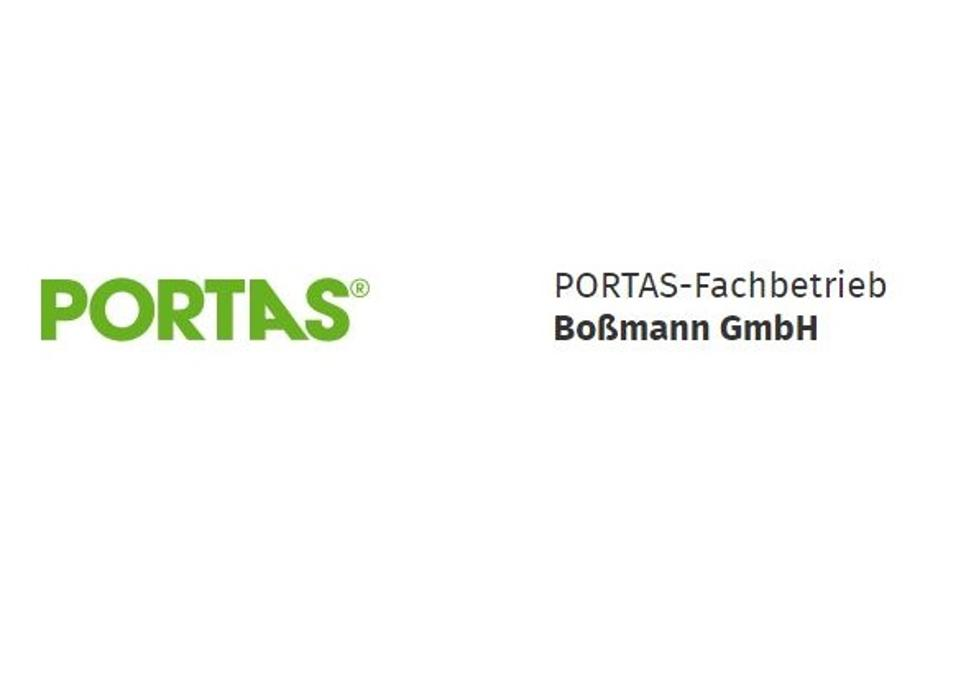 Bild zu Boßmann GmbH Portas-Fachbetrieb in Schwalbach an der Saar