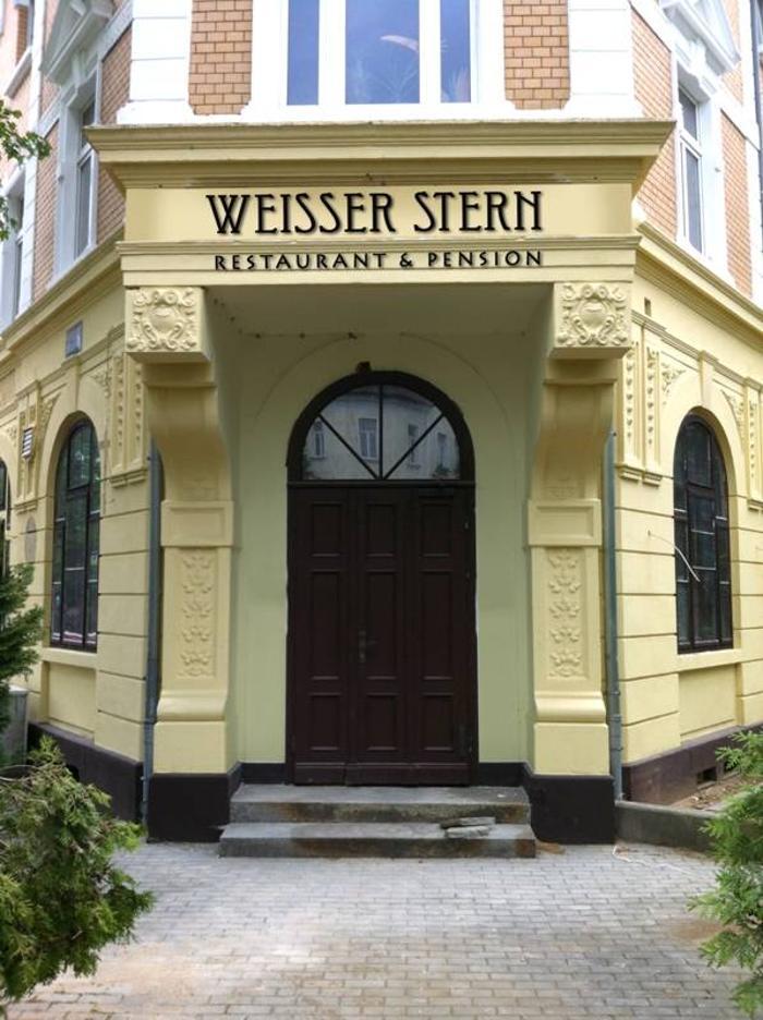 Weisser Stern Restaurant & Pension