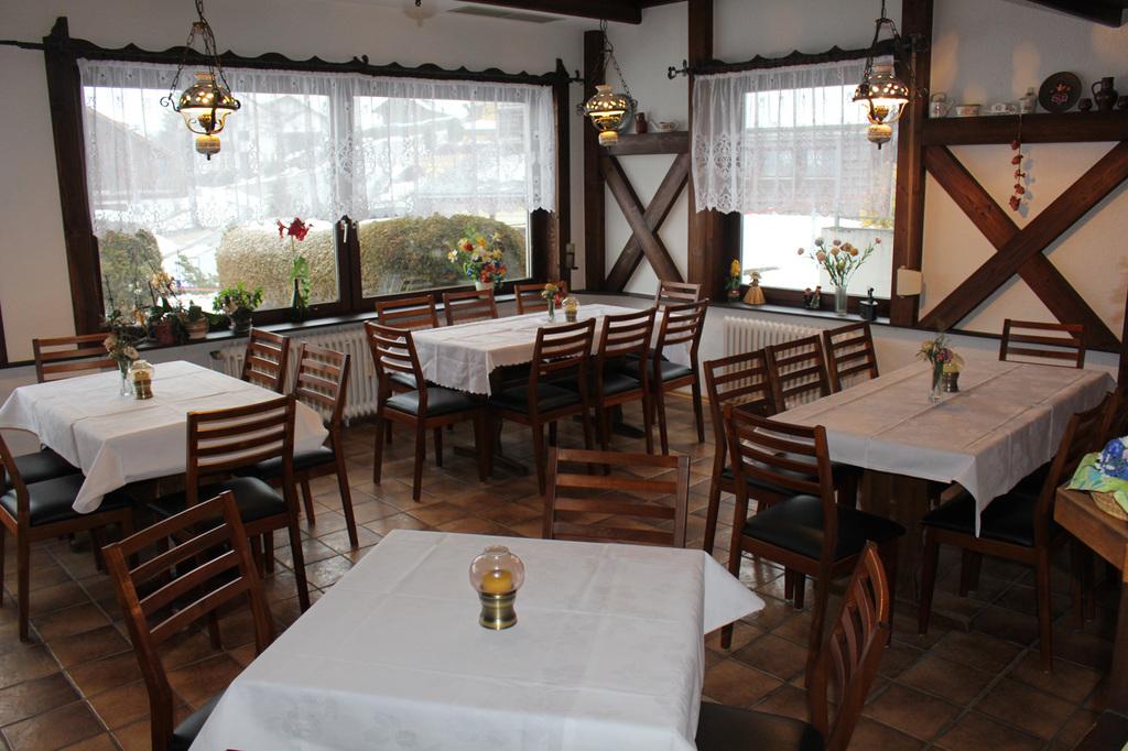 Gaststätte Zur Tanne
